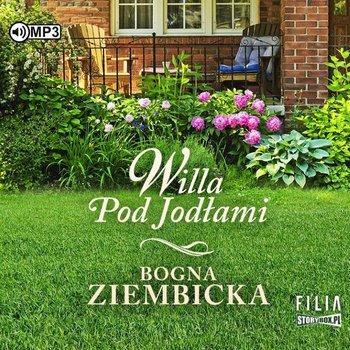Willa Pod Jodłami-Ziembicka Bogna
