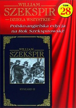 William Szekspir. Dzieła Wszystkie