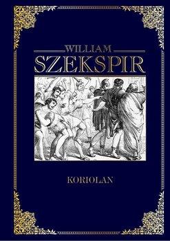 William Szekspir Dzieła Wszystkie