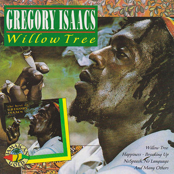 Willow Tree (Remastered)-Isaacs Gregory