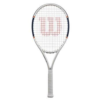 Wilson, Rakieta tenisowa, Roland Garros Triumph WR030510U, biały-Wilson