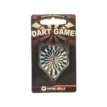 Win.Max, Piórka do rzutek, Bullseye-WINMAX