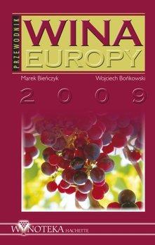 Wina Europy 2009-Bieńczyk Marek, Bońkowski Wojciech