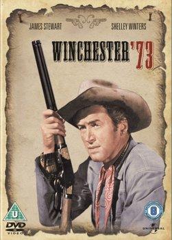 Winchester 73 (brak polskiej wersji językowej)-Mann Anthony