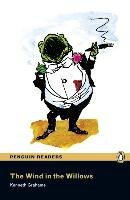 Wind in the Willows. Book & MP3 Pack. Level 2-Grahame Kenneth, Grahame Kenneth