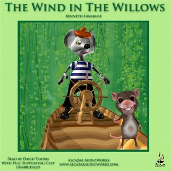 Wind in the Willows-Grahame Kenneth