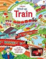 Wind-Up Train-Watt Fiona