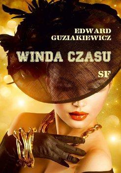 Winda czasu-Guziakiewicz Edward