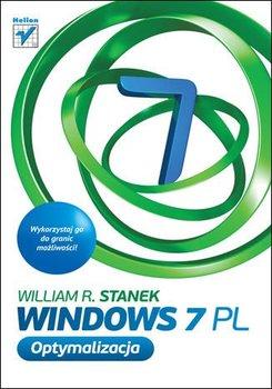 Windows 7 PL. Optymalizacja-Stanek William R.