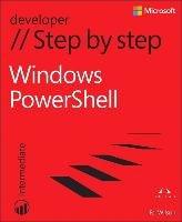 Windows PowerShell Step by Step-Wilson Ed