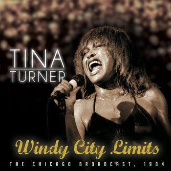 Windy City Limits-Turner Tina