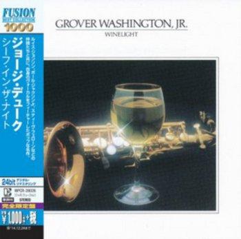 Winelight-Washington Grover Jr.