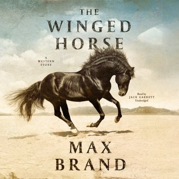Winged Horse-Brand Max
