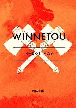 Winnetou-May Karol