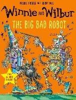 Winnie and Wilbur: The Big Bad Robot-Thomas Valerie