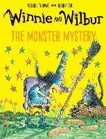 Winnie and Wilbur: The Monster Mystery-Thomas Valerie