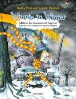 Winnie in Winter. Story Book - Paul Korky, Thomas Valerie