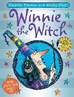 Winnie the Witch-Thomas Valerie