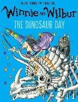 Winnie the Witch - Winnie's Dinosaur Day-Thomas Valerie, Paul Korky