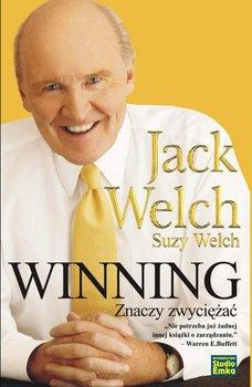 Winning znaczy zwyciężać-Welch Jack, Welch Suzy