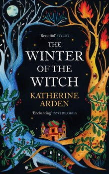 Winter of the Witch-Arden Katherine