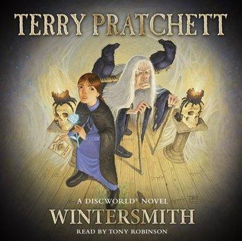 Wintersmith-Pratchett Terry, Kidby Paul