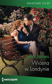 Wiosna w Londynie-James Julia