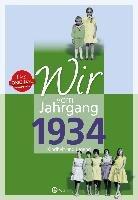 Wir vom Jahrgang 1934 - Kindheit und Jugend-Kohnen Hildegard