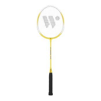 Wish, Rakieta do badmintona, ALUMTEC 215, żółty-Wish