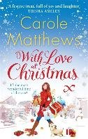 With Love at Christmas-Matthews Carole