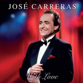 With Love - Carreras Jose
