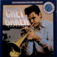 With Strings-Baker Chet