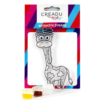 Witrażyk, Żyrafa-Creadu Kids