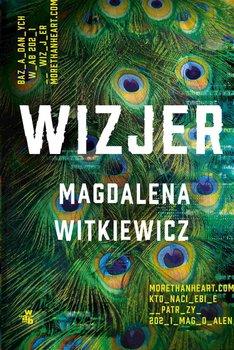 Wizjer-Witkiewicz Magdalena