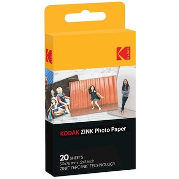 Wkład do aparatu KODAK Printomatic, 20 szt-Kodak