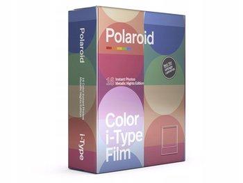 Wkład Papier Wkłady I-type Polaroid Metallic Nights - 16 Szt.-Polaroid
