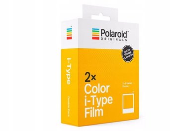 Wkłady do aparatu POLAROID Onestep-Polaroid