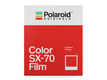 Wkłady do aparatu POLAROID SX-70 , 8 szt.-Polaroid