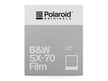 Wkłady do aparatu POLAROID SX-70, 8 szt.-Polaroid