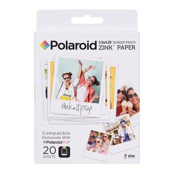 Wkłady do aparatu POLAROID Zink Paper, 20 szt.-Polaroid