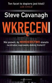Wkręceni-Cavanagh Steve