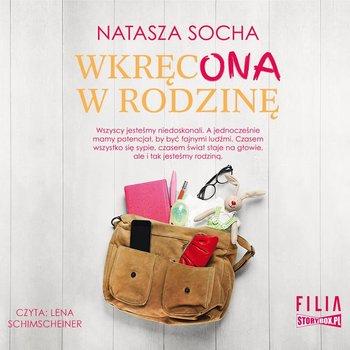 Wkręcona w rodzinę-Socha Natasza
