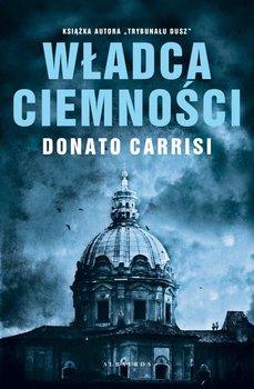 Władca ciemności-Carrisi Donato
