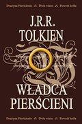 Władca Pierścieni: Drużyna Pierścienia / Dwie wieże / Powrót króla-Tolkien John Ronald Reuel