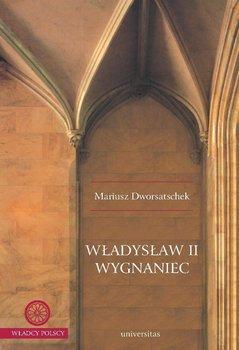 Władysław II Wygnaniec                      (ebook)