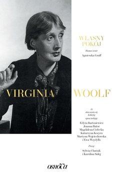 Własny pokój-Woolf Virginia
