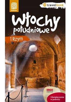 Włochy południowe i Rzym-Masternak Agnieszka, Fundowicz Agnieszka