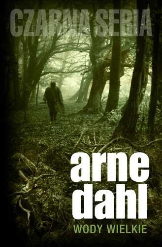 Wody wielkie Arne Dahl
