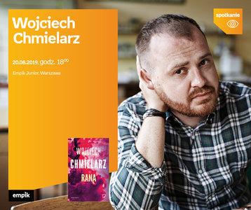 Wojciech Chmielarz | Empik Junior