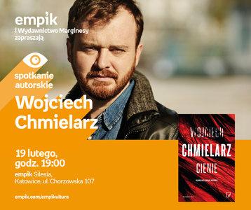 Wojciech Chmielarz | Empik Renoma